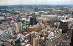 We're not trying to leave the poor stranded, says City of Joburg