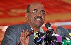South Africa should have arrested Omar al-Bashir - ICC