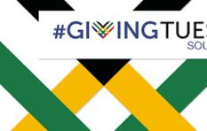#GivingTuesdaySA officially launched in South Africa