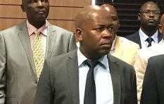 [LISTEN] Masina addresses allegations against him and his administration