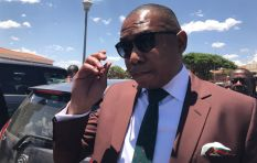 [LISTEN] Mduduzi Manana quits Parliament, DA to pursue other avenues