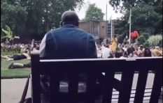 [WATCH] Guy singing Bon Jovi's 'Livin On A Prayer' has social media talking