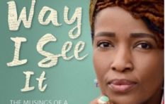 Lerato Tshabalala defends her opinions about black and white 'stereotypes'