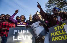 Protest against fuel hike planned for Monday