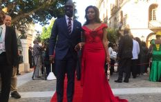 #SONA2018 Red Carpet: 'Malusi Gigaba was here & of course he always looks great'