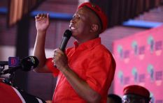 EFF to open a case against Minister Gordhan
