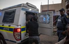 'This is criminality, criminals are taking advantage of SA's challenges'