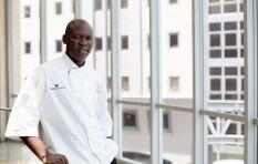 Meet newly elected President of SA Chefs Association James Khoza