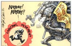 [CARTOON] Counter Revolutionary