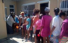 Help save Ons Plek, a shelter for abandoned and abused girls