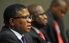 Fikile Mbalula: If I was Mduduzi Manana I would resign