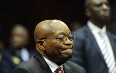 Zuma's application for permanent stay of prosecution to be heard in May 2019