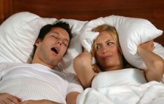 Health and wellness: What causes snoring and solutions