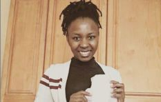 Angry sanitary pad activist claims she was sidelined by Global Citizen Festival