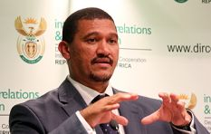 Former ANC Western Cape chairperson Marius Fransman tests positive for COVID-19