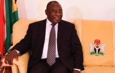 Ramaphosa in Abuja put on the spot about safety of Nigerians in South Africa