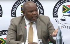 Nxasana testifies he knew of plans by Jiba and Mrwebi to oust him from NPA