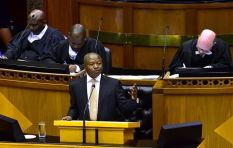 'President's constitutional duty is to appoint a deputy president without delay'