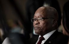 [LISTEN] Zuma's permanent stay of prosecution case to be heard in May