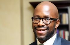 Meet (outgoing) Old Mutual EM CEO Ralph Mupita (soon to be MTN's CFO)