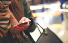 Don't be rude: 5 ways to practice cell phone etiquette