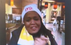 [VIDEO] Tears of joy on social media after Bafana Bafana victory