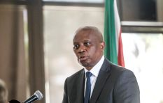 Mashaba: DA is no longer a movement that can save South Africa