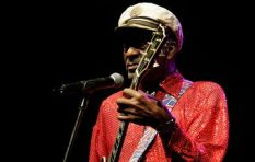 Tribute to rock 'n roll legend Chuck Berry