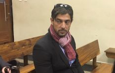'I want Catzavelos to recognise that he is a racist,' says Eusebius