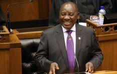 [MUST READ] President Ramaphosa's State of the Nation Address
