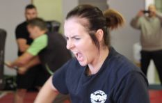 Spike in SA women enrolling for self-defence classes, says academy