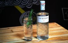 Why craft gin is all the buzz right now