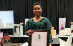 [LISTEN] Nuclear scientist Senamile Masango on overcoming race and gender bias