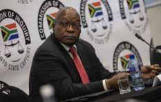 Former minister Penuell Maduna denies seeking cash for Zuma's exit from politics