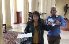 CT council to decide on charging De Lille following new forensic report
