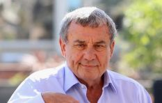 Hotel tycoon Sol Kerzner dies