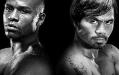 "Did ""Mayweather vs Pacquiao"" make gazillions like everyone expected it to?"