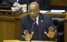 Zuma announces state-owned pharmaceutical company