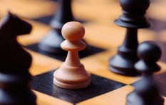 Student teachers rally to get 5th graders hooked on chess at Khayelitsha school