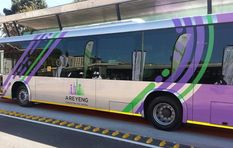 30 A Re Yeng busses takes over Mamelodi route