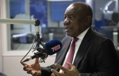 'Cyril is the most popular president since Nelson Mandela'