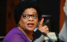 Department of Water and Sanitation swimming in debt left by Nomvula Mokonyane