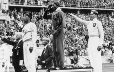 R19.5 million for a medal that crushed Hitler's myth of Aryan supremacy