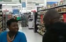 [WATCH] 'If this world were mine', grocery store impromptu rendition goes viral