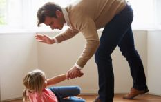 Child spanking outlawed as court scraps use of 'reasonable chastisement' defence