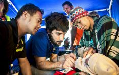 SA volunteers inspired by life-changing surgeries in Madagascar #OperationSmile