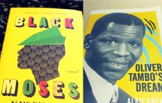 Why you should add 'Oliver Tambo's Dream' and 'Black Moses' to your reading list