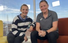 SA's first female rugby referee Aimee Barrett-Theron on being called 'Mr Ref'