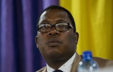 Panyaza Lesufi apologises to Parktown Boys pupils