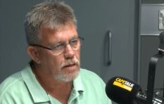 [WATCH] Mike Barkhuizen the man who solved Zephany Nurse case